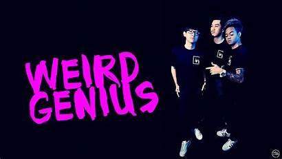 Genius Weird Adagio Musical