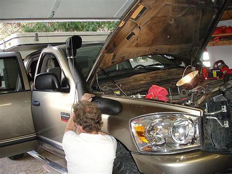 2007 Dodge Ram 1500