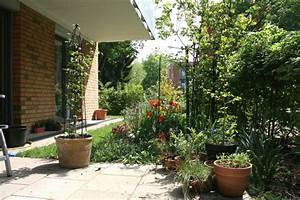 Ides Pour Un Petit Jardin En Ville Esprit Lata