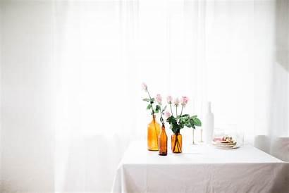 Minimalist Simple Minimal Table Spring Less Well