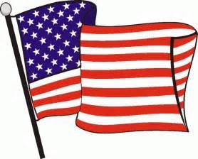 Printable American Flag USA