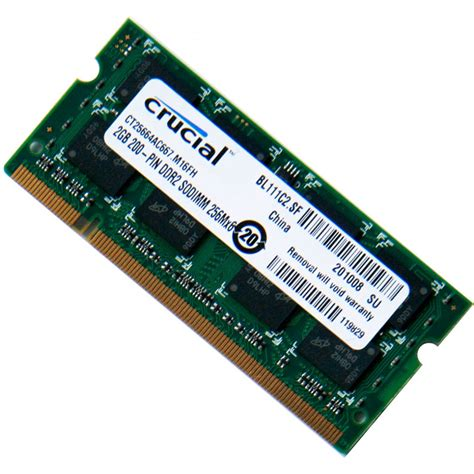 micron 4gb ddr2pc2 5300 ddr2 memory laptop www imgkid the image kid has it