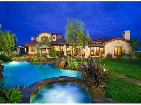 San Diego Chargers Quarterback Philip Rivers Mansion|star