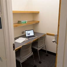 Dibner Individual Study Rooms  New York University Division Of Libraries