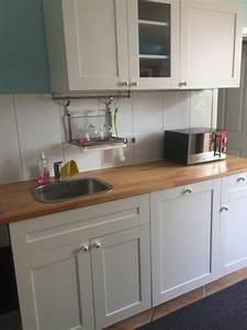 Küche Ikea Gebraucht : ikea k che in mannheim k chenzeilen anbauk chen kaufen und verkaufen ber private kleinanzeigen ~ Markanthonyermac.com Haus und Dekorationen