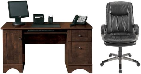 Office Depot Office Furniture by Office Depot Max Realspace Office Desks Chairs Only 80