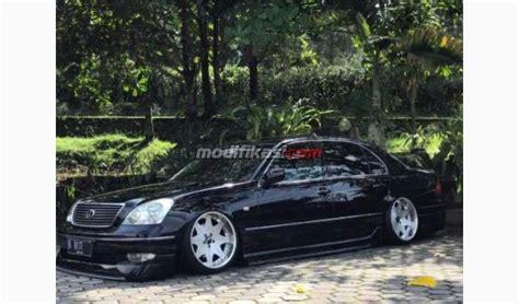 Modifikasi Lexus Ls by 2001 Lexus Ls 430 Modified Vip Low Km