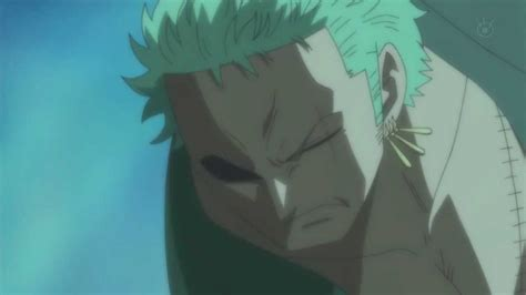 zoro years roronoa later shishi iai sonson