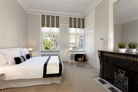 superficie chambre hotel 5 etoiles lille chambres suites hotel clarance