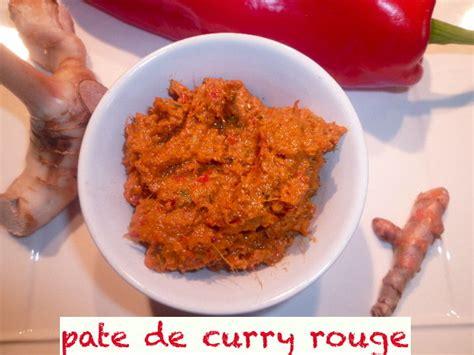le pate de maison les pates de curry maison pate de curry oranges et epices