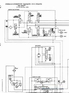 Bobcat 863  U0026 863h Skid Steer Loader Service Manual Pdf