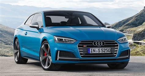Audi Hybrid 2020 by 2020 Audi S5 3 0 Tdi Mild Hybrid 347 Ps 700 Nm