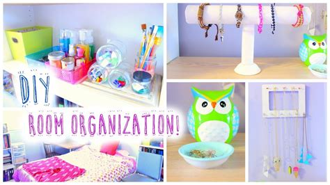 diy room organization  summer youtube