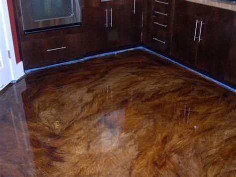 epoxy flooring vs stained concrete concrete stain epoxy urethane flooring concrete patio stains pin