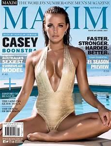 Casey Boonstra For Maxim (Australia) April 2017 - Celebzz ...