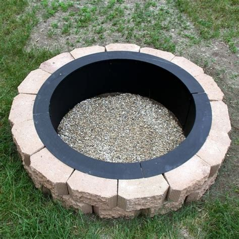 above ground pit above ground pit pit ideas
