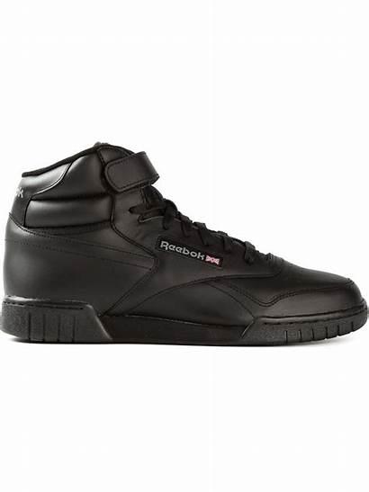 Reebok Sneakers Hi Ex Shoes Sneaker Hightop