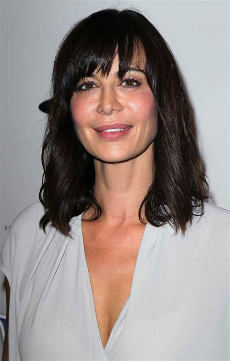 Catherine Bell Biography, Catherine Bell's Famous Quotes