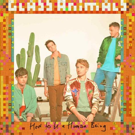 video review     human   glass animals