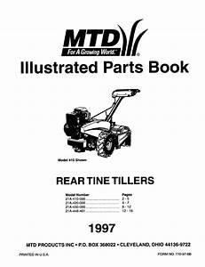 Troy Bilt Pony Tiller Parts Diagram Html