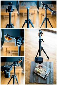 Food Photography Equipment - Click it Up a Notch®