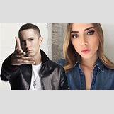 Eminem And His Daughter 2017 Together | 1068 x 623 jpeg 85kB