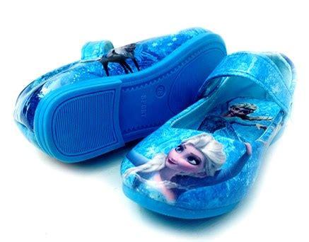 sepatu flat frozen sepatu anak lucu toko bunda