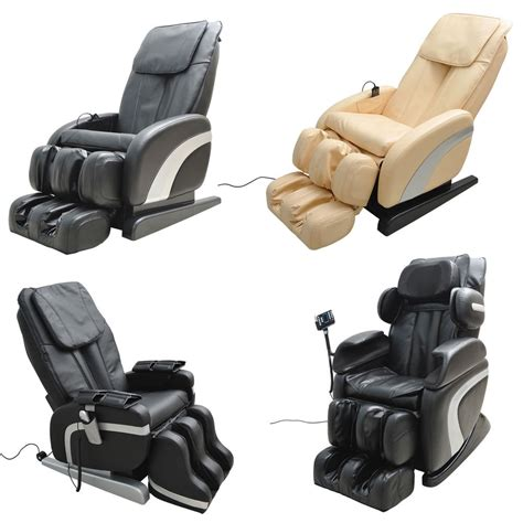 luxury reclining leather chair automatic relax