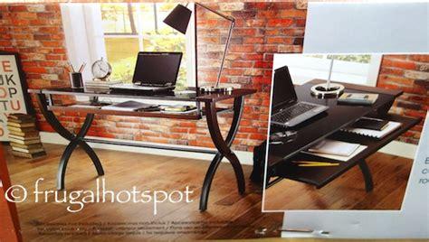 bayside furnishings computer desk costco sale bayside furnishings computer desk 79 99