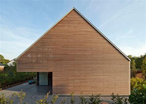 Haus Mg  Villa In Holzbauweise Aus Münster Duda