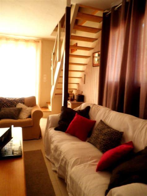 chambre en gris salon chic et nature photo 3 4 décoration nature avec