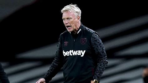West Ham to retest players and staff after trio test ...