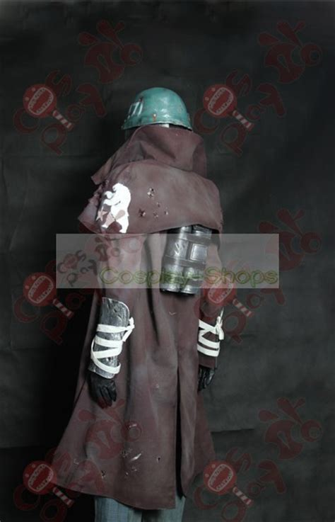custom cheap ncr  california republic rangers armor armour cosplay  fallout  vegas