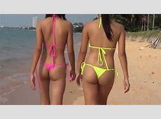 A Site For Sore Eyes 'The Bikini' [VIDEO]