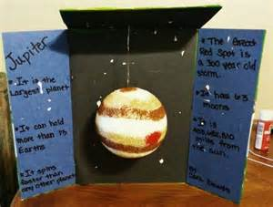 3rd Grade Jupiter Presentation | Cara Project | Pinterest ...