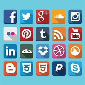 marioz.gr — 40 Sets of Free Social Media Icons
