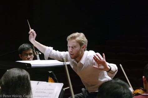 musical director national capital orchestra