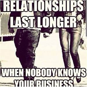 Relationships: Relationships Last Longer Quotes