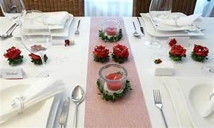 Tischdeko Hochzeit Rot : mustertisch in rot zur hochzeit kommunion oder konfirmation ~ Yasmunasinghe.com Haus und Dekorationen