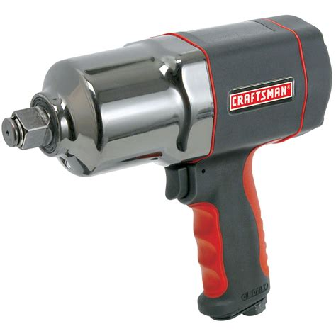 craftsman 1 2 quot heavy duty impact wrench