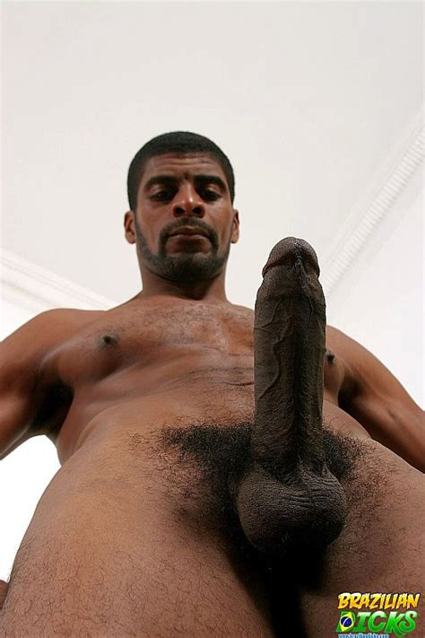 Brazilian Big Dick Monster Gay Cocks