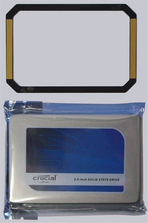 Crucial BX100 1 TB SSD Review