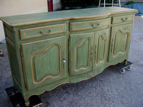 of cottage green shabby chic furniture chalk paint 1 litre 90 best images about painted sideboards and buffet tables Best