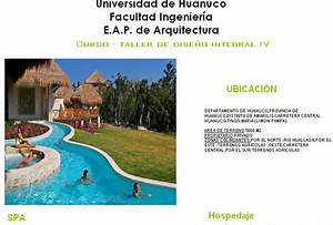 Spa Hotel Design Research In Doc