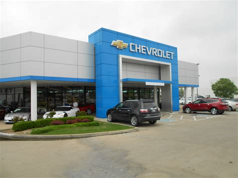 South Pointe Chevrolet In Tulsa, Ok  (918) 4818