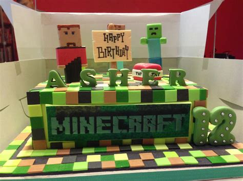 minecraft birthday cake decorations minecraft cake images search minecraft birthday s 8th cake