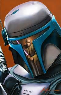 Christian Waggoner Star Wars Reflection