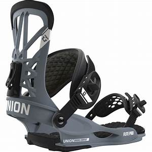 Union Flite Pro Snowboard Binding Backcountry Com