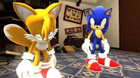 sonic unleashed cutscene  sonic generations wip youtube