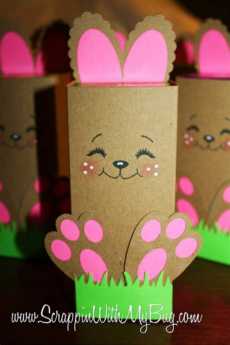 24 and easy easter crafts can make 379 | Easter Crafts for Kids 23